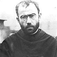 Santo do Mês: Maximiliano Kolbe