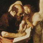 Santo do Mês: São Mateus