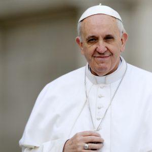 """Palavra do Papa - """"A misericórdia é o nome de Deus"""""""