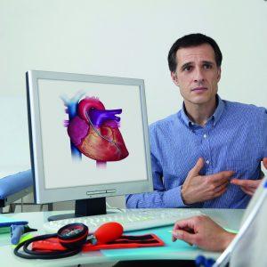 Vencer a hipertensão reduz os riscos cardiovasculares