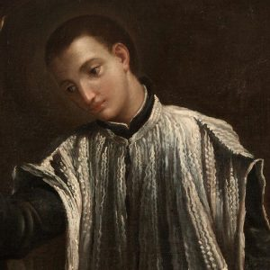 Santo do mês - São Luís Gonzaga, padroeiro da juventude (1568-1591)