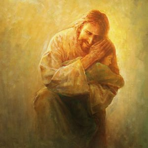 Jesus, o mestre que toca