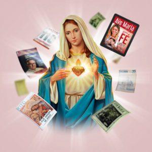 Editora Ave-Maria: 120 anos de compromisso com a Palavra de Deus