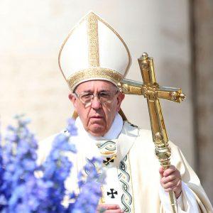 """Palavra do Papa: """"Batismo, a Regeneração"""""""