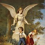 Podemos pedir a intercessão dos Anjos?