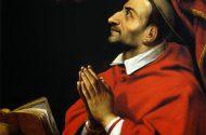 Santo do Mês: São Carlos Borromeu