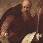 Santo do Mês: Santo Antão