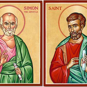 Santos Simão e Judas Tadeu