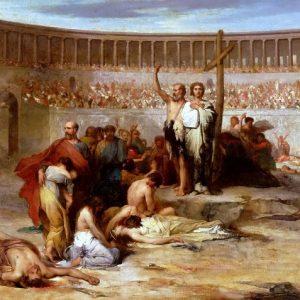 Ainda temos mártires nos dias de hoje?
