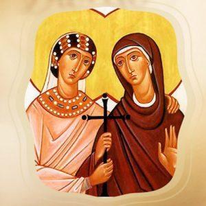 Santa Perpétua, Felicidade e companheiros