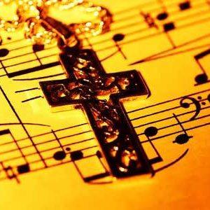 """""""Vou cantar e tocar para vós: desperta, minh'alma, desperta"""" (Sl 57)"""