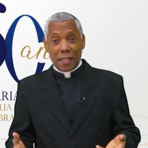 Pe. Antônio Ferreira, cmf