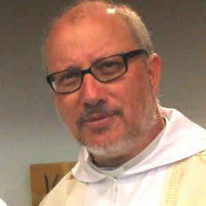 Pe. Mauro Negro, osj