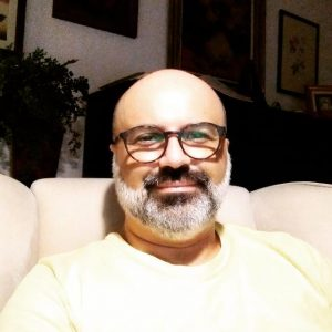 Ricardo Abrahão