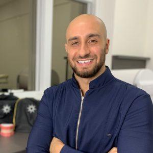 Dr. Alexandre Murad